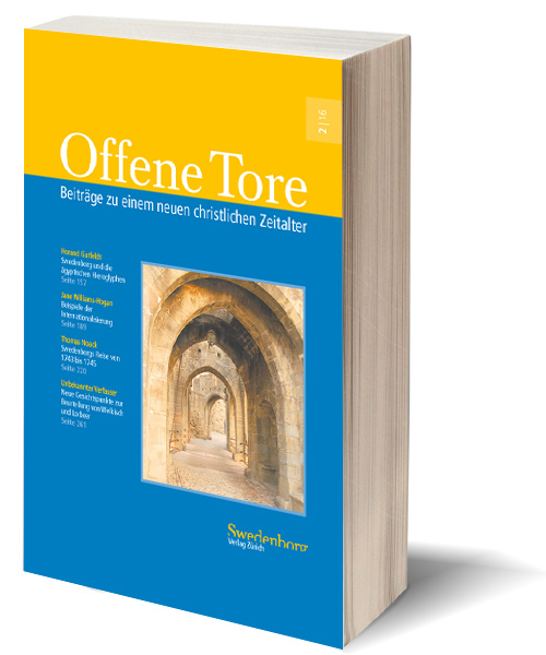 Offene Tore 2-2016