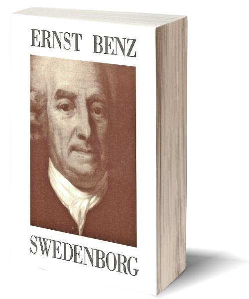 Swedenborgmonographie von Ernst Benz
